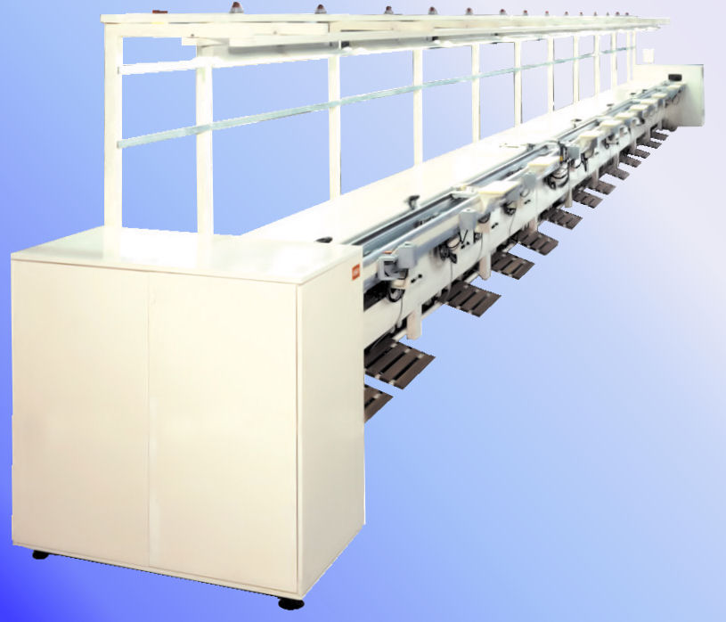 Conveyor (Free Cycle Conveyor)