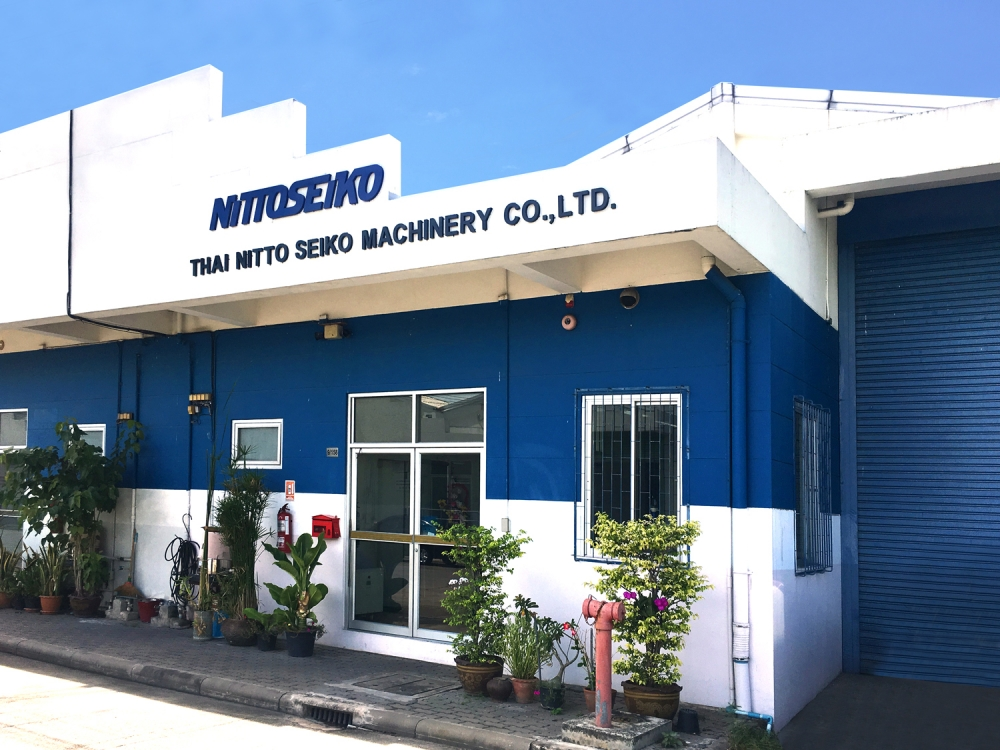 THAI NITTO SEIKO MACHINERY CO., LTD.