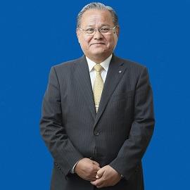 President Masami Zaiki